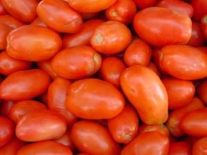 Anchoas con Tomate de la Pera